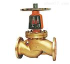 JY41W型铜氧气阀