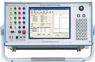 ZDKJ663A六相继电保护测试系统