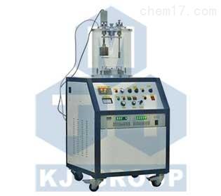 GSL-1700X-EV4 程序控温型四坩埚蒸发镀膜仪