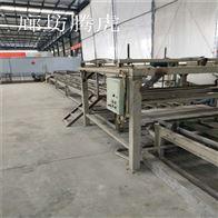 th001匀质板生产线质量可靠