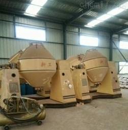 回收二手不锈钢双锥干燥机山东二手设备市场