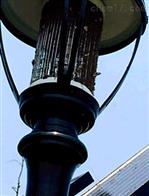 SYC-SC4太阳能庭院式照明杀虫一体灯