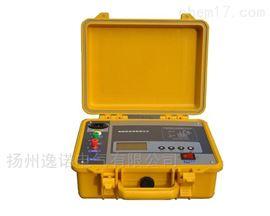 JS2019微型水内冷发电机绝缘电阻测试仪