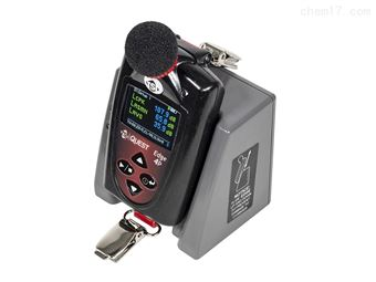 EDGE 4 PLUS 個人噪聲劑量計