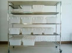 平方式实验鼠饲养笼(培养箱)