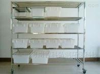 ZK-PF系列平方式实验鼠饲养笼(培养箱)