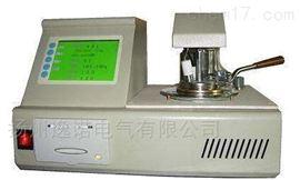 JSBK303A闭口闪点全自动测定仪