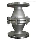 GZW-1阻爆燃型管道阻火器