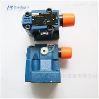 DB10-2-52/350力士乐先导式溢流阀