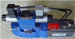 4WSE3E16V100E2X/VXY9/15K3力士乐比例阀如何维修保养