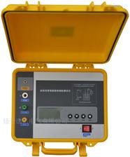 JS2019水内冷发电机特性绝缘电阻测试仪