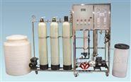 反滲透純水實驗裝置環境工程實訓設備