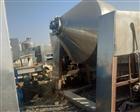 长期回收二手搪瓷双锥干燥机