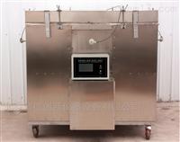 GJL-3型隔熱效率及耐火極限試驗爐