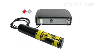 双波长输出氦氖激光器