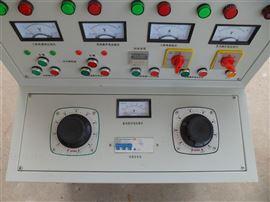HTKGIG全自动 高低压开关柜通电试验台