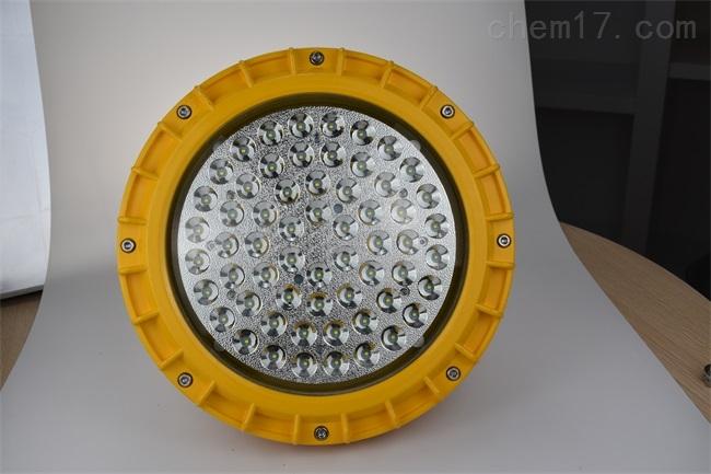 喷漆房防爆LED灯