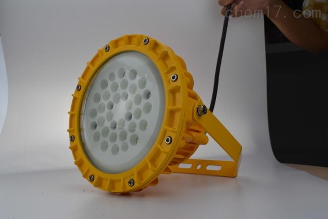 粉尘防爆杆灯工厂LED防爆灯