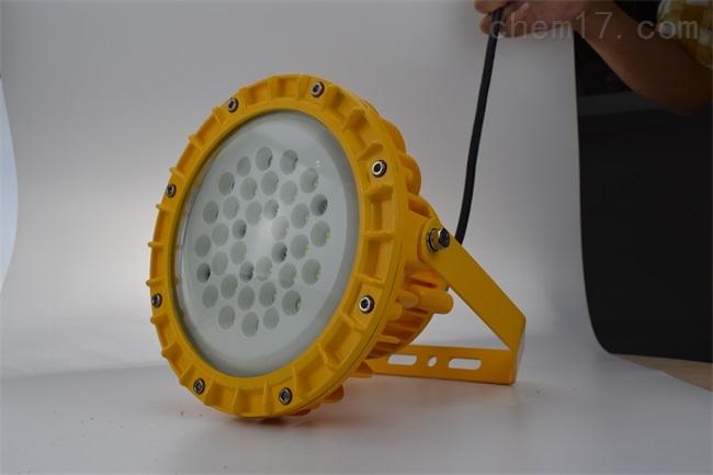 垃圾发电厂项目LED防爆泛光灯