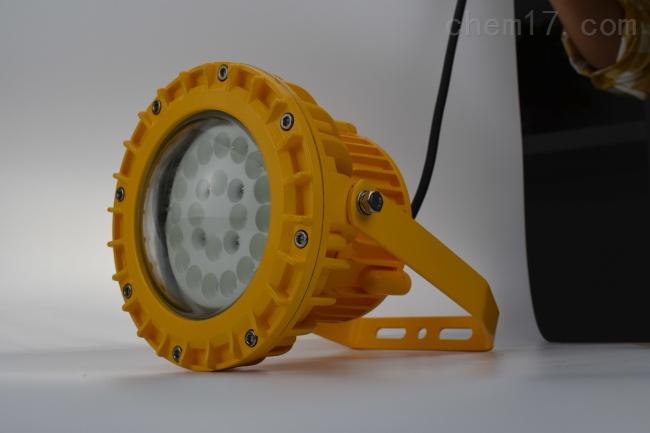 80WLED防爆平台灯
