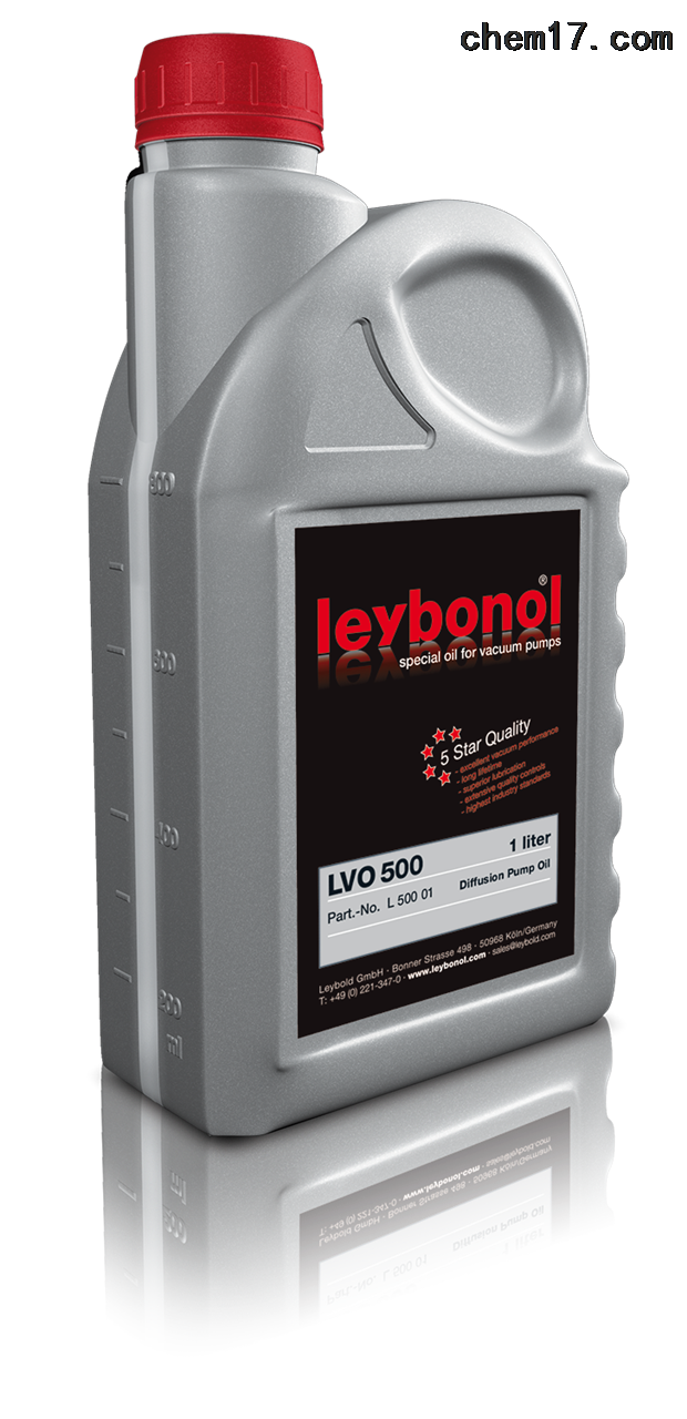 莱宝真空泵油LVO500