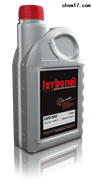 萊寶真空泵油LVO500