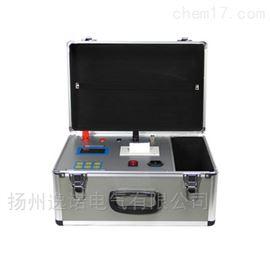YNCZ-H接地成组电阻测试仪
