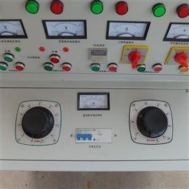 一体式高压开关柜通电试验台