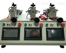 1220W3触摸屏卧式插拔力试验机