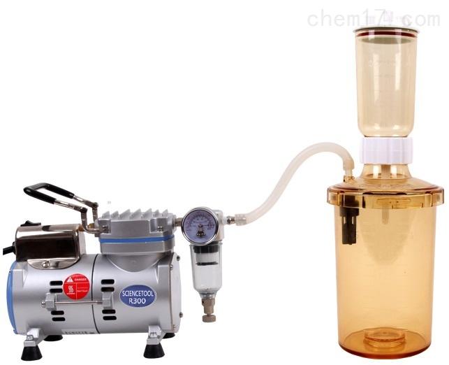 美国Science Tool便携真空抽滤器R300-LF30