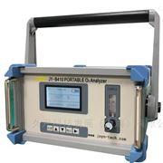 JY-B410双氧化锆便携微量氧分析仪 微氧检测仪厂家