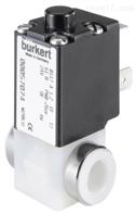 0117德国宝德BURKERT常闭直动柱塞式电磁阀