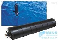 水下核辐射探测系统