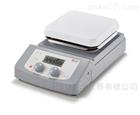大龙  LCD数控6寸方盘加热型磁力搅拌器DLAB