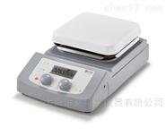 大龍  LCD數控6寸方盤加熱型磁力攪拌器DLAB