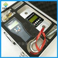 杭州3T无线拉力仪,带卸扣的3吨拉力计
