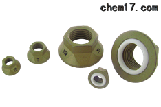 LISI aerospace螺母STR™70/STR™90