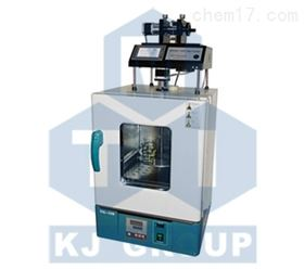 PTL-OV5P 全自动5工位恒温提拉涂膜机