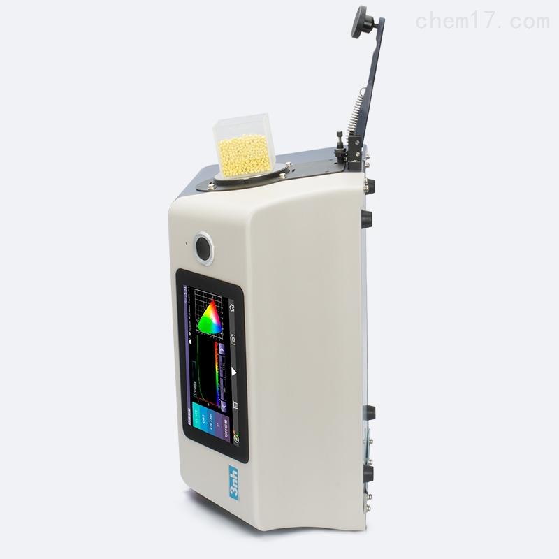 三恩驰YS6010台式分光测色仪