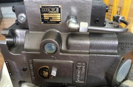 德国哈威HAWE气动泵
