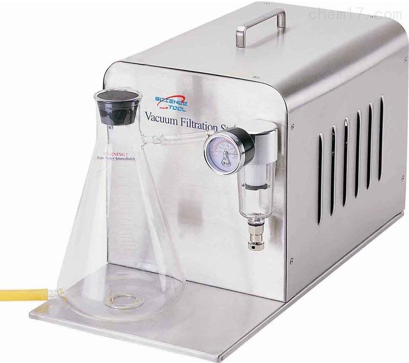 美国Science Tool实验室真空过滤器VF204