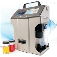 油液颗粒污染度检测