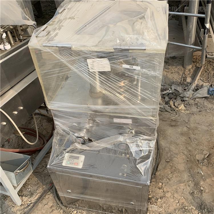 二手制药粉末压片机全型号回收