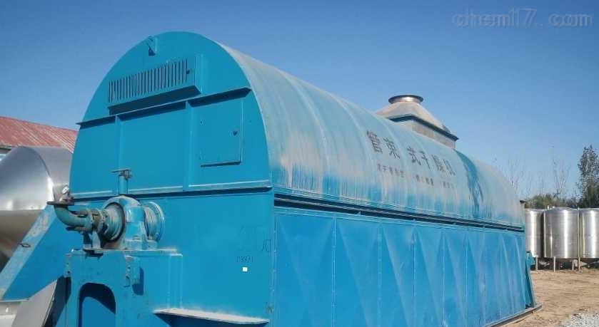 回收出售二手箱式烘干机干燥机