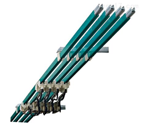 安全节能铝导体滑触线特价