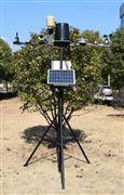 農林小氣候采集系統/自動氣象站