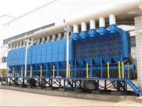 厂家定制常州滤筒除尘器 粉尘处理设备