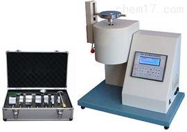 TC-RZY03熔喷料专用熔体流动速率仪