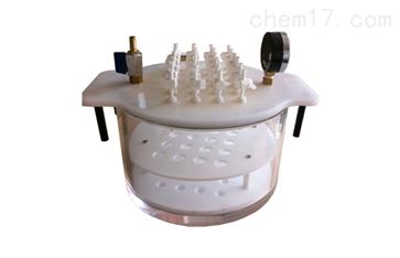 圆形固相萃取装置JC-GX-12S