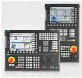 西门子828数控系统